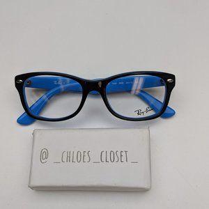 🕶️Ray-Ban RB1528 Kids Unisex  Eyeglasses/TH618🕶️